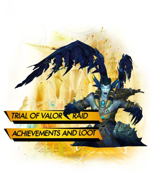 Trial of Valor Boost Carry