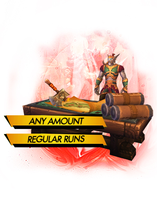 PvP Island Expeditions Boost