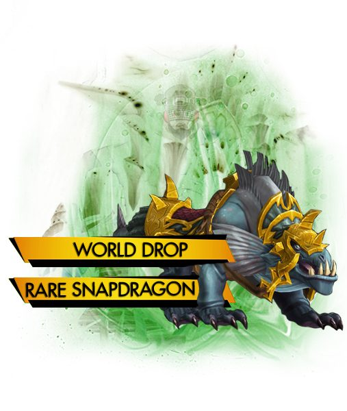 Royal Snapdragon carry boost