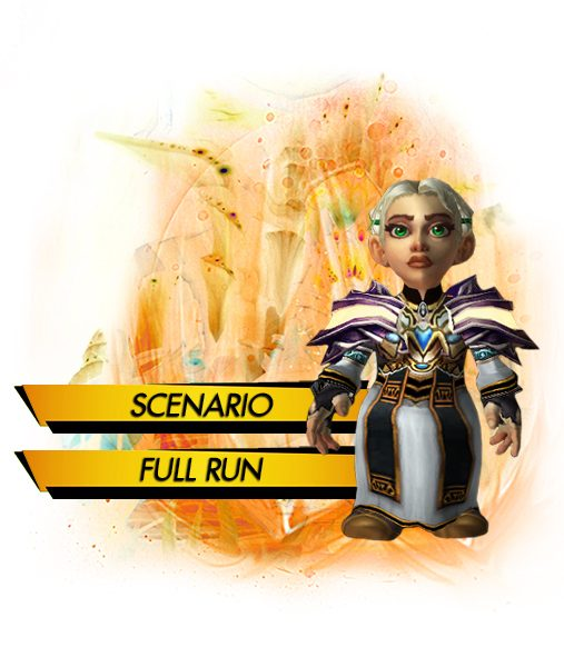 Deaths of Chromie carry