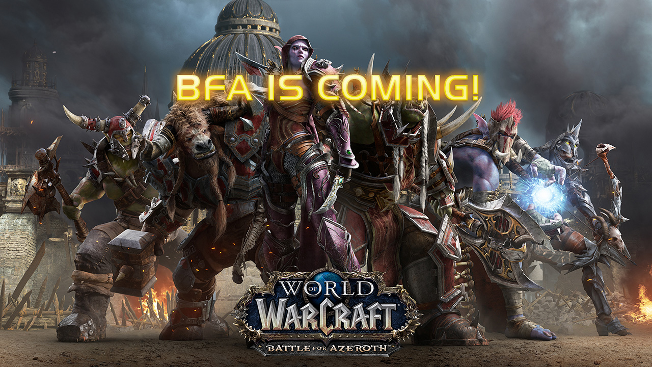 battle-for-azeroth-coming